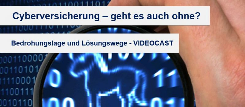 Videocast Cyber